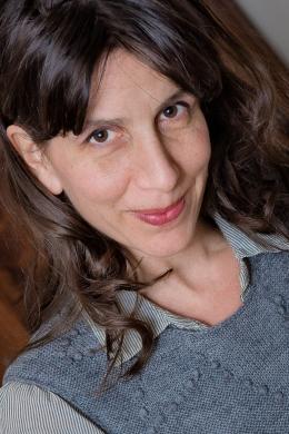 Gail Silver founder of Yoga Child Philadelphia PA