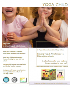 yoga-child-brochure